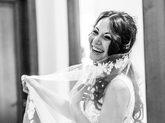 Il matrimonio di Fiorella e Gianluca a Randazzo, Catania 12