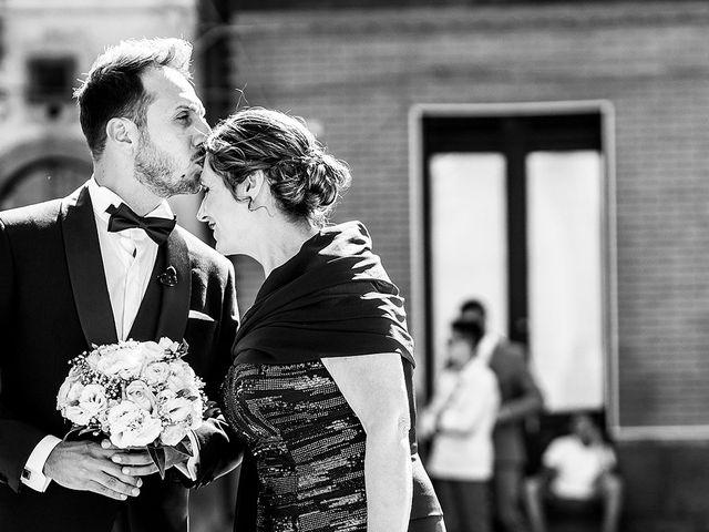 Il matrimonio di Fiorella e Gianluca a Randazzo, Catania 17