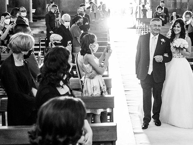 Il matrimonio di Fiorella e Gianluca a Randazzo, Catania 18