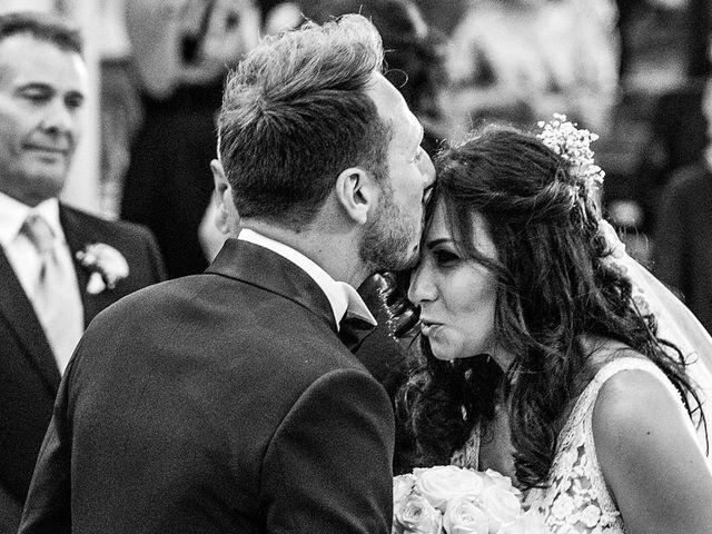 Il matrimonio di Fiorella e Gianluca a Randazzo, Catania 19