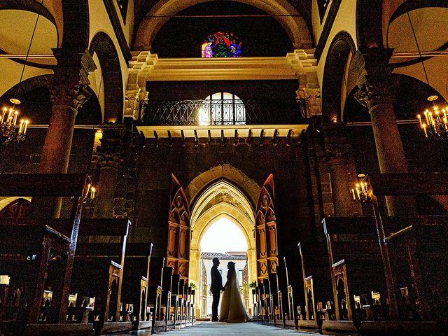 Il matrimonio di Fiorella e Gianluca a Randazzo, Catania 22