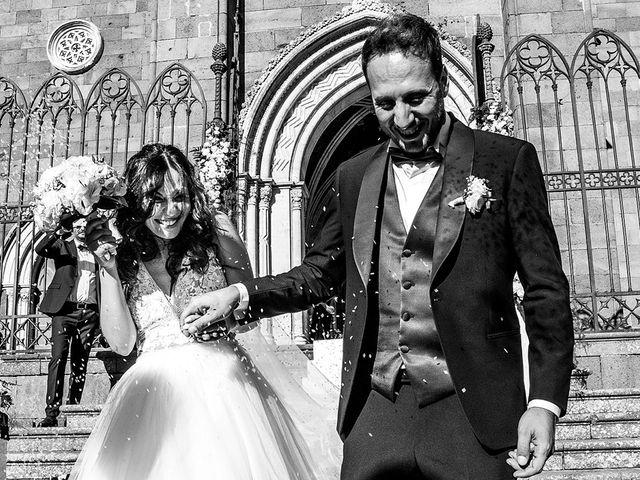 Il matrimonio di Fiorella e Gianluca a Randazzo, Catania 23