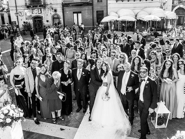 Il matrimonio di Fiorella e Gianluca a Randazzo, Catania 24