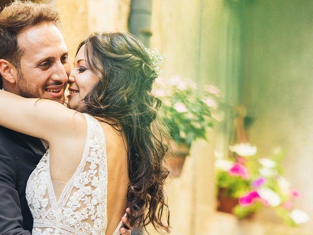 Il matrimonio di Fiorella e Gianluca a Randazzo, Catania 26