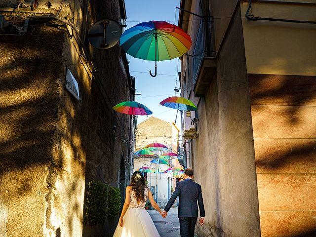 Le nozze di Gianluca e Fiorella