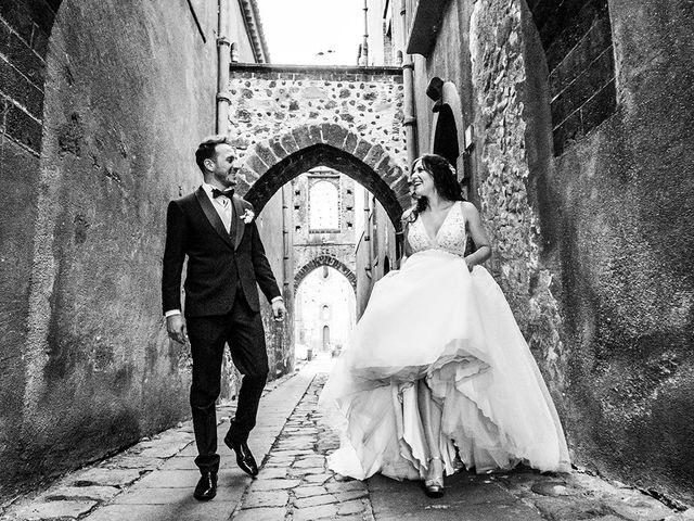 Il matrimonio di Fiorella e Gianluca a Randazzo, Catania 1