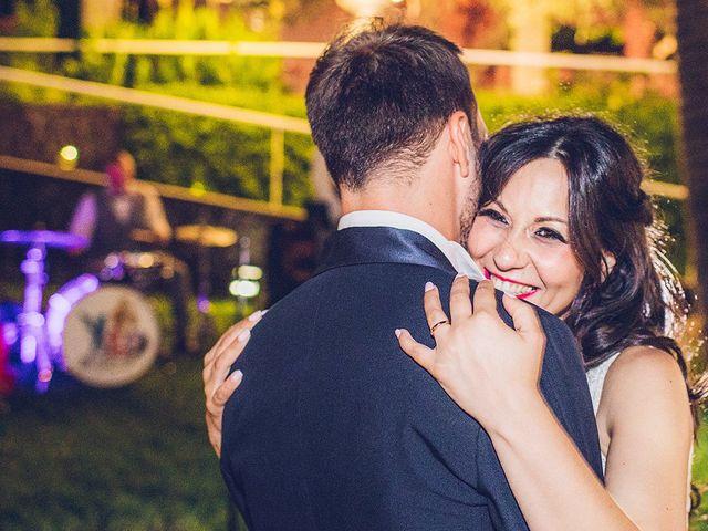 Il matrimonio di Fiorella e Gianluca a Randazzo, Catania 37