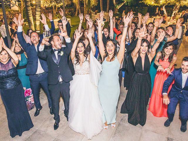 Il matrimonio di Fiorella e Gianluca a Randazzo, Catania 38