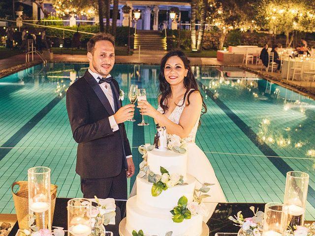 Il matrimonio di Fiorella e Gianluca a Randazzo, Catania 40