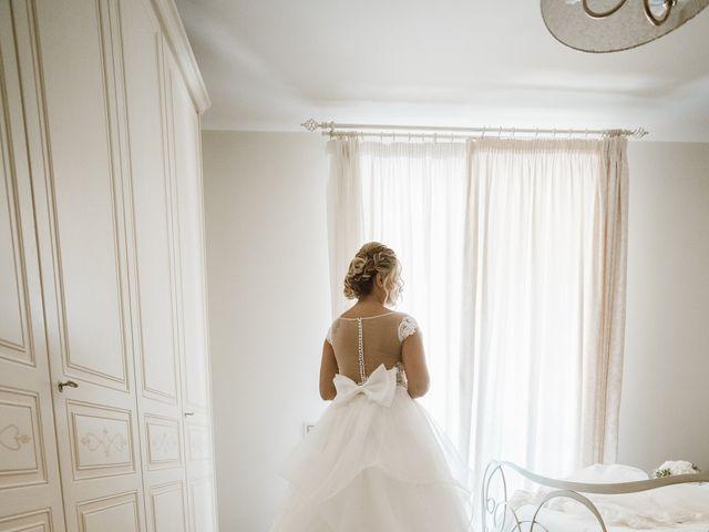 Il matrimonio di Giuseppe e Iuliana a Eboli, Salerno 9
