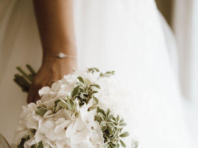 Il matrimonio di Giuseppe e Iuliana a Eboli, Salerno 12