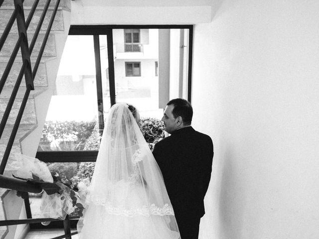 Il matrimonio di Giuseppe e Iuliana a Eboli, Salerno 15