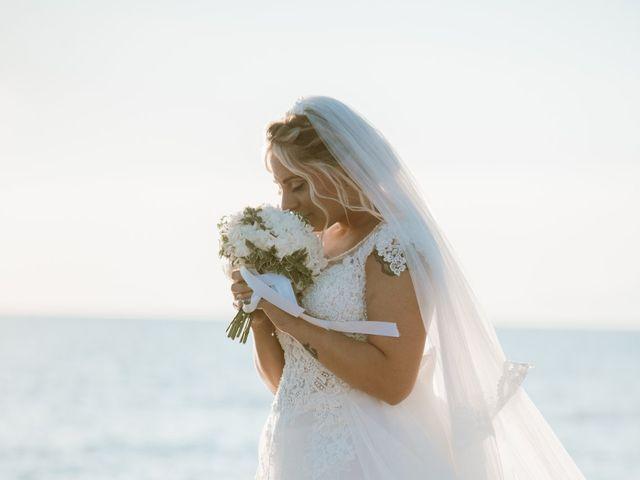 Il matrimonio di Giuseppe e Iuliana a Eboli, Salerno 32