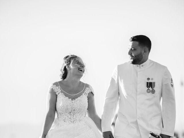 Il matrimonio di Giuseppe e Iuliana a Eboli, Salerno 33