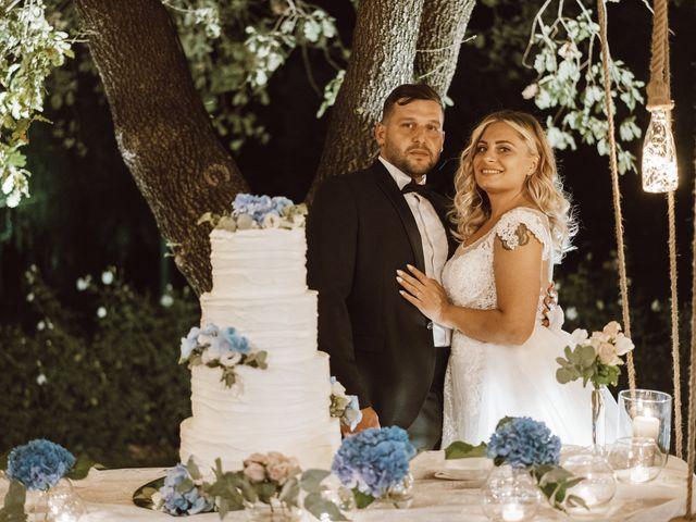 Le nozze di Iuliana e Giuseppe