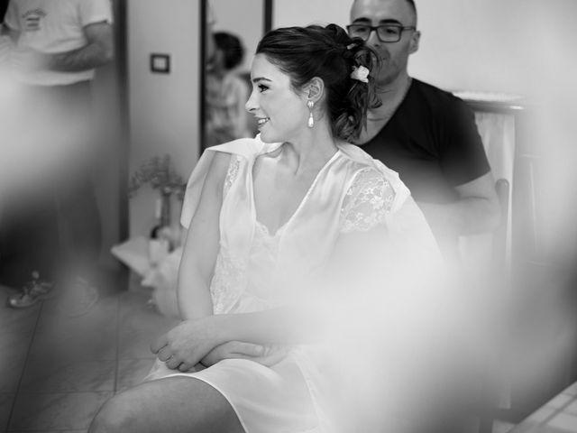 Il matrimonio di Davide e Daniela a Correggio, Reggio Emilia 5