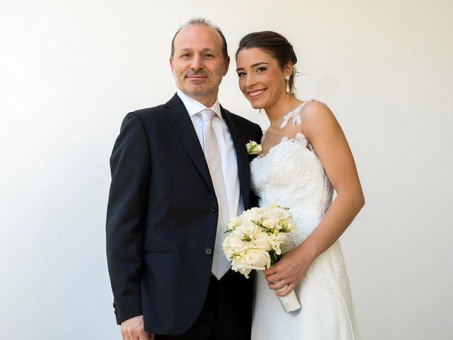 Il matrimonio di Davide e Daniela a Correggio, Reggio Emilia 10