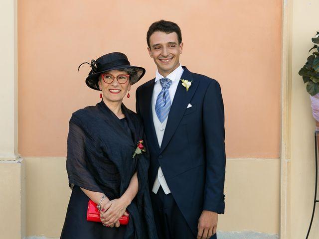 Il matrimonio di Davide e Daniela a Correggio, Reggio Emilia 13