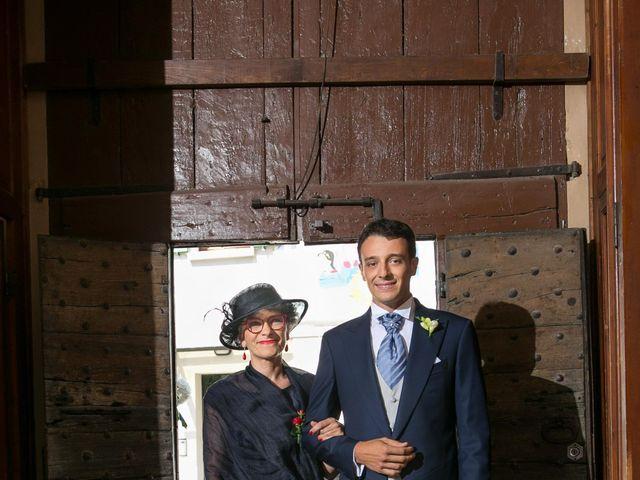 Il matrimonio di Davide e Daniela a Correggio, Reggio Emilia 14