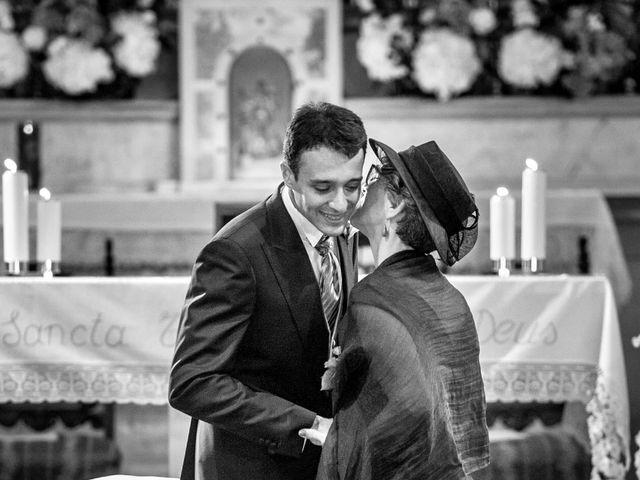 Il matrimonio di Davide e Daniela a Correggio, Reggio Emilia 17