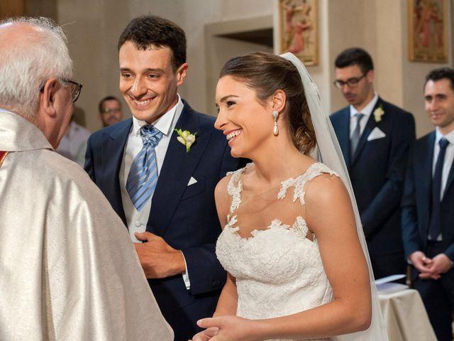 Il matrimonio di Davide e Daniela a Correggio, Reggio Emilia 22