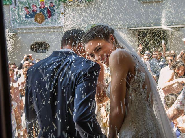 Il matrimonio di Davide e Daniela a Correggio, Reggio Emilia 32