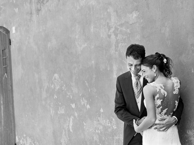 Il matrimonio di Davide e Daniela a Correggio, Reggio Emilia 37