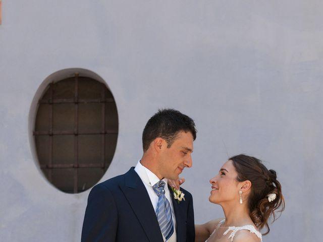 Il matrimonio di Davide e Daniela a Correggio, Reggio Emilia 39