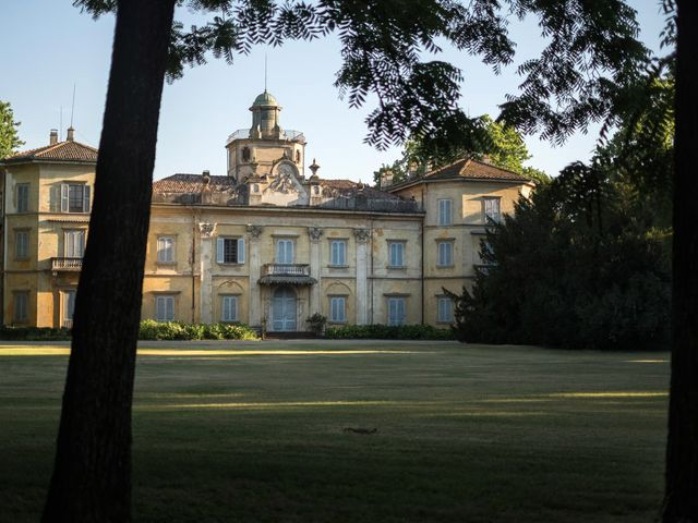 Il matrimonio di Davide e Daniela a Correggio, Reggio Emilia 41