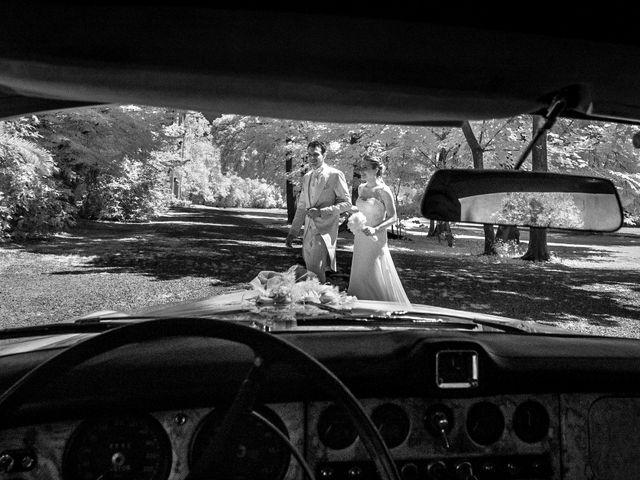 Il matrimonio di Davide e Daniela a Correggio, Reggio Emilia 42