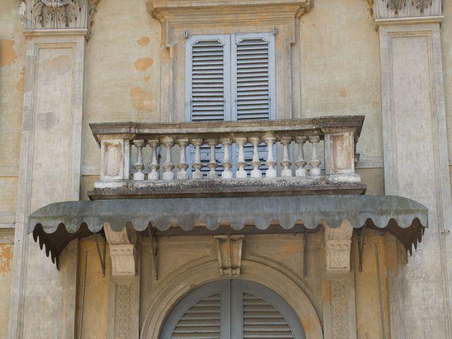 Il matrimonio di Davide e Daniela a Correggio, Reggio Emilia 43