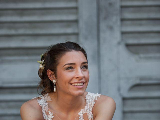 Il matrimonio di Davide e Daniela a Correggio, Reggio Emilia 49