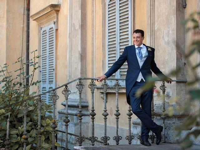 Il matrimonio di Davide e Daniela a Correggio, Reggio Emilia 52