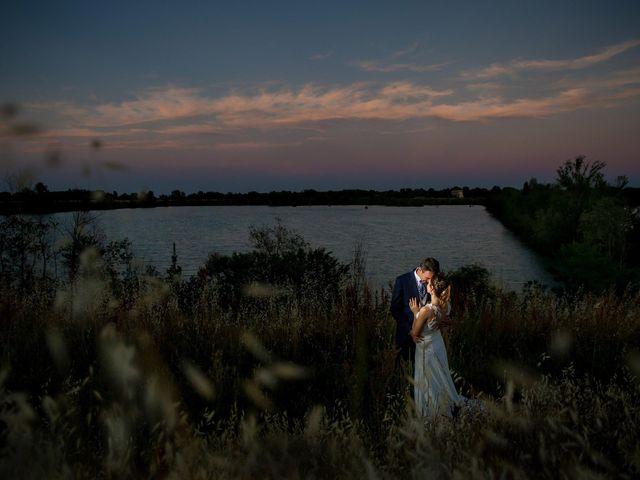 Il matrimonio di Davide e Daniela a Correggio, Reggio Emilia 59