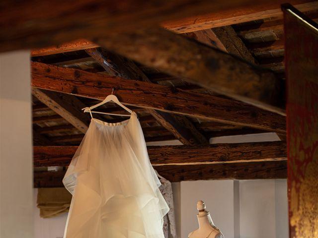 Il matrimonio di Alberto e Giulia a Oderzo, Treviso 7