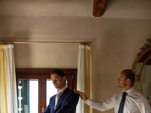 Il matrimonio di Alberto e Giulia a Oderzo, Treviso 20