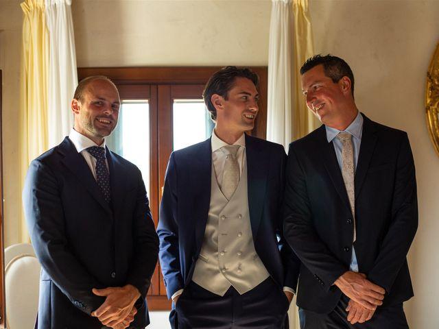 Il matrimonio di Alberto e Giulia a Oderzo, Treviso 21