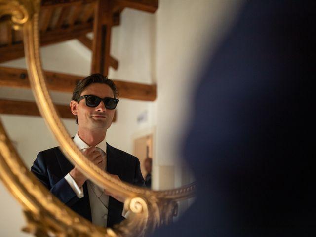 Il matrimonio di Alberto e Giulia a Oderzo, Treviso 23