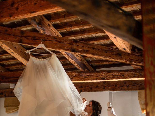 Il matrimonio di Alberto e Giulia a Oderzo, Treviso 32