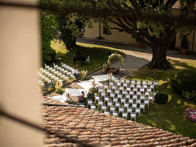Il matrimonio di Alberto e Giulia a Oderzo, Treviso 33