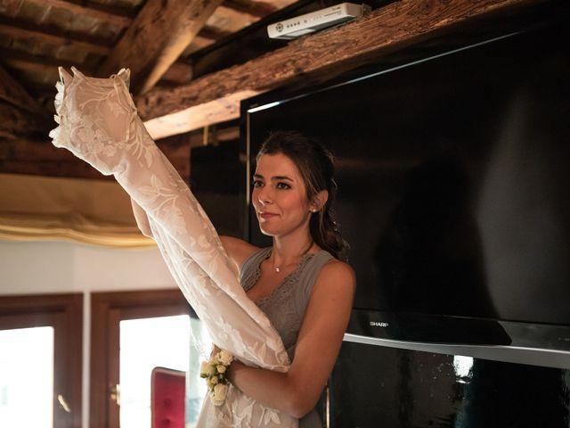 Il matrimonio di Alberto e Giulia a Oderzo, Treviso 40