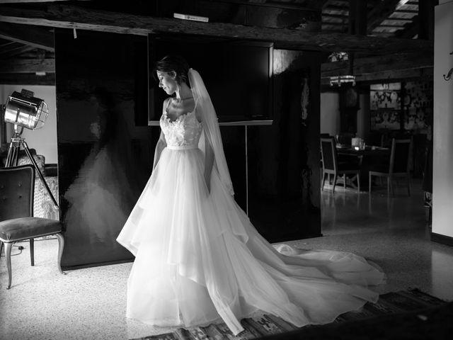 Il matrimonio di Alberto e Giulia a Oderzo, Treviso 45