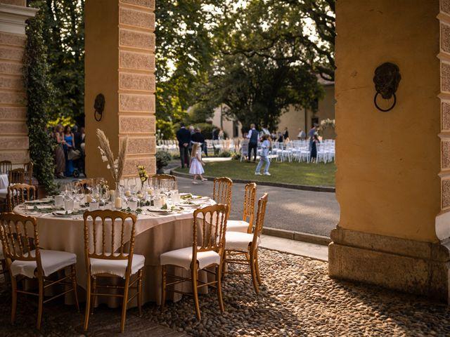 Il matrimonio di Alberto e Giulia a Oderzo, Treviso 46