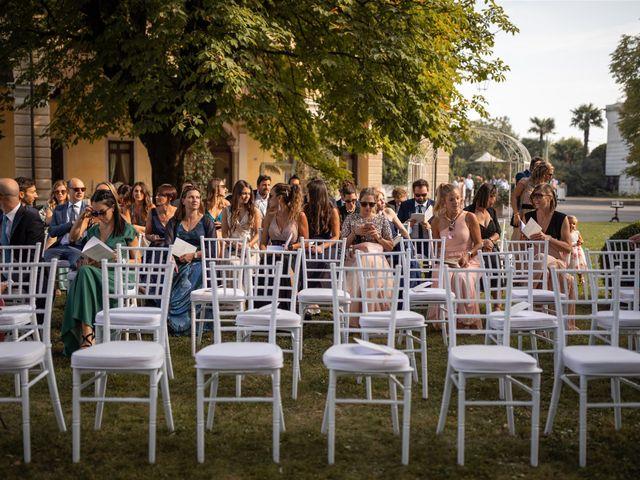 Il matrimonio di Alberto e Giulia a Oderzo, Treviso 48