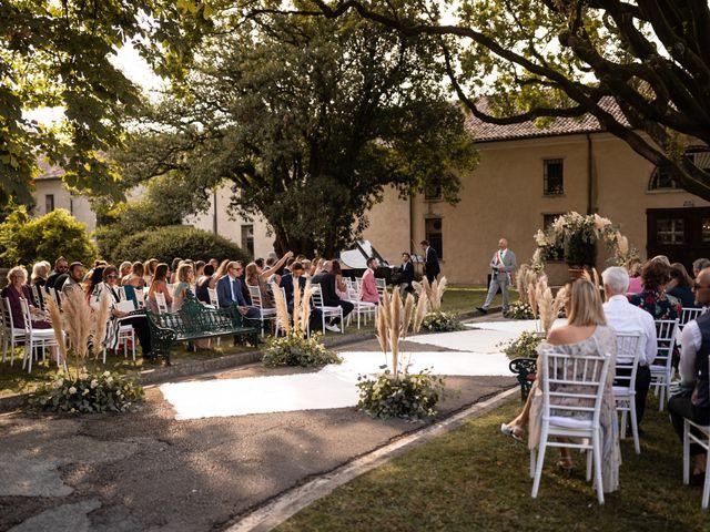 Il matrimonio di Alberto e Giulia a Oderzo, Treviso 50
