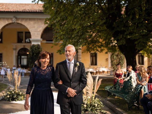 Il matrimonio di Alberto e Giulia a Oderzo, Treviso 51