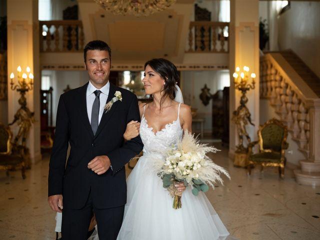 Il matrimonio di Alberto e Giulia a Oderzo, Treviso 52