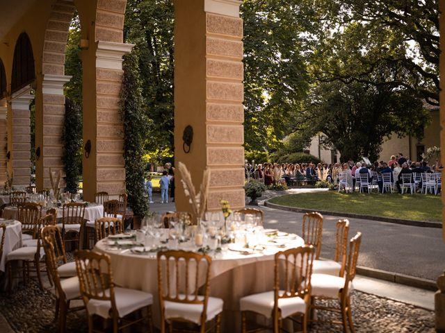 Il matrimonio di Alberto e Giulia a Oderzo, Treviso 53