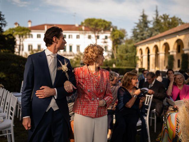 Il matrimonio di Alberto e Giulia a Oderzo, Treviso 54