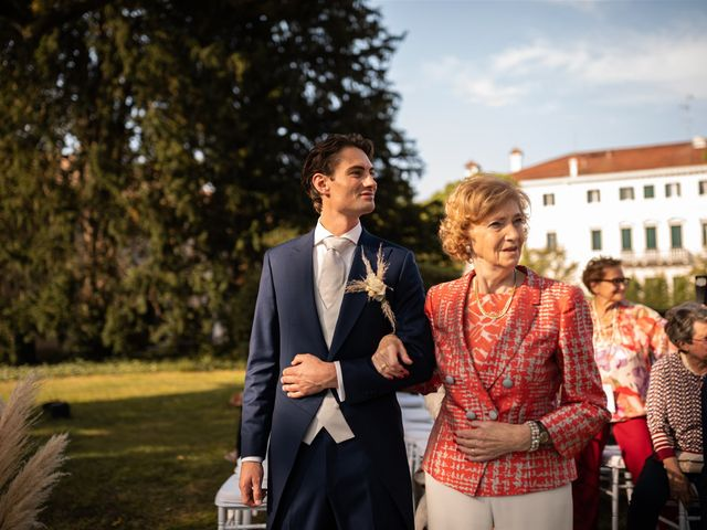 Il matrimonio di Alberto e Giulia a Oderzo, Treviso 56
